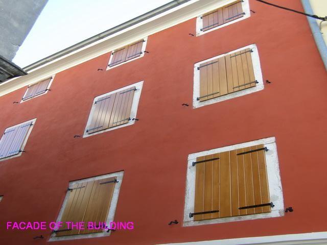 Wohnung in Vrsar - NebluNeblu